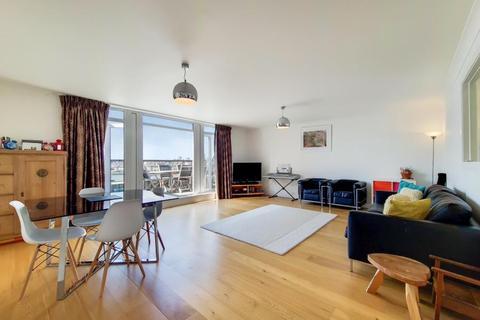 3 bedroom duplex for sale - Dunbar Wharf Narrow Street Limehouse