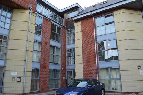 2 bedroom apartment to rent - Fisherton Street, Salisbury