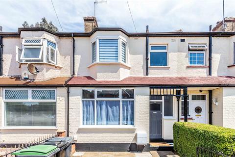 3 bedroom terraced house for sale - Sandford Avenue, Wood Green, London, N22