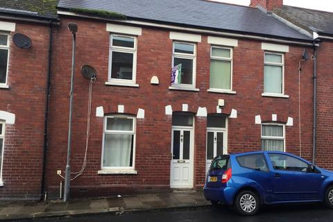 2 bedroom terraced house to rent - Phyllis Street, Barry, The Vale Of Glamorgan. CF62 5UT
