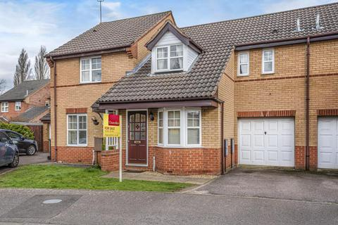 3 bedroom terraced house for sale - Banbury,  Oxfordshire,  OX16