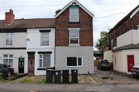 1 bedroom flat to rent - Flat C, 139 Vale Road, Nottingham, NG4