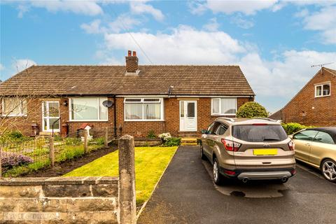 3 bedroom bungalow for sale - Boothroyd Drive, Crosland Hill, Huddersfield, West Yorkshire, HD4