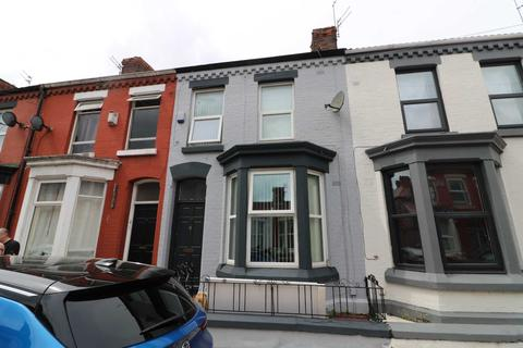4 bedroom house to rent - Hannan Road, Liverpool