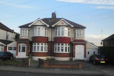 4 bedroom end of terrace house to rent - Eastern Avenue, Chadwell Heath RM6