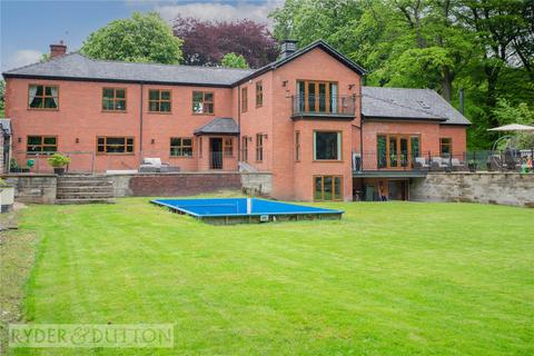 5 bedroom detached house for sale - Bury & Rochdale Old Road, Bamford, Heywood, Greater Manchester, OL10