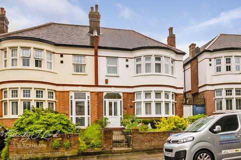 4 bedroom semi-detached house for sale - Sherard Road, LONDON