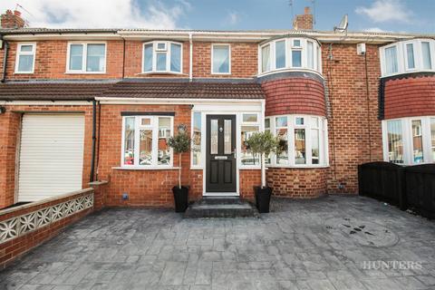 4 bedroom semi-detached house for sale - Alston Crescent, Fulwell, Sunderland, SR6 8NG