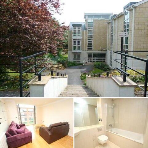 2 bedroom apartment for sale - CONCEPT, 5A STAINBECK LANE, LEEDS, LS7 3PJ