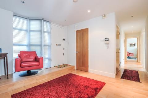 3 bedroom flat to rent - Marathon House Marylebone NW1