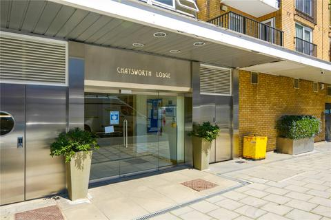 1 bedroom apartment to rent - Bourne Place, Chiswick, London, W4
