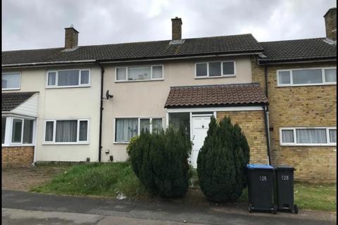 3 bedroom terraced house for sale - Church Leys, Harlow