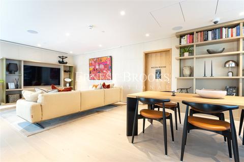 Studio for sale - One Park Drive, Wood Wharf, Canary Wharf, E14
