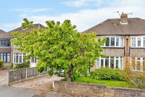 3 bedroom semi-detached house to rent - Carr Manor View, Leeds, LS17