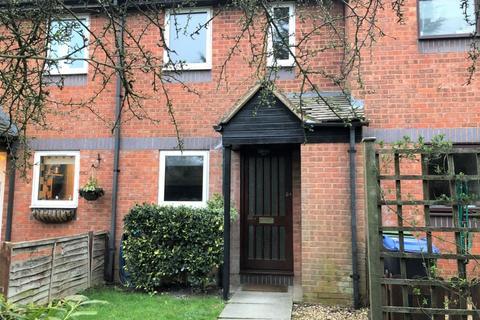 2 bedroom terraced house to rent - Spreckley Road, Compton Bassett, Calne, SN11