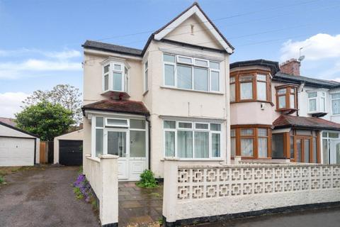 3 bedroom semi-detached house for sale - Goldwell Road, Thornton Heath, CR7 6HS