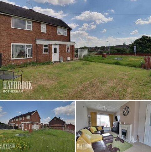 3 bedroom semi-detached house for sale - Roughwood Green, Wingfield