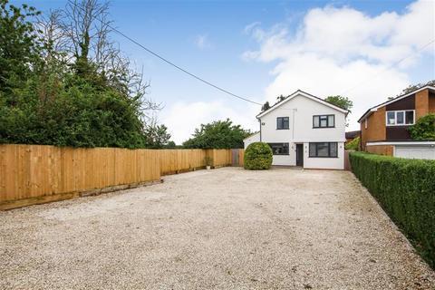4 bedroom detached house for sale - Wendover Road, Aylesbury