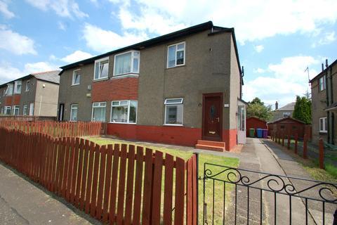 3 bedroom flat for sale - 107 Kirriemuir Avenue, Cardonald, Glasgow, G52 3DP