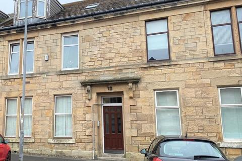 2 bedroom flat for sale - 12c Winton Street, ARDROSSAN, KA22 8JF