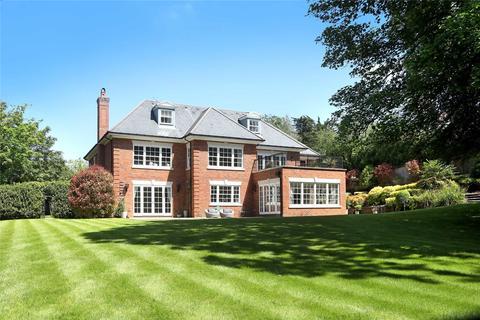 6 bedroom detached house to rent - Harvest Hill, Bourne End, SL8