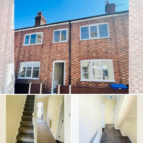 3 bedroom terraced house to rent - Albany Road, North Lowestoft