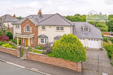 5 bedroom detached house for sale - High Park, Hawarden CH5 3
