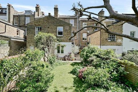 2 bedroom flat for sale - MIRANDA ROAD  Whitehall Park N19 3RA