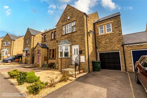 3 bedroom semi-detached house for sale - Hollyfield Avenue, Oakes, Huddersfield, West Yorkshire, HD3