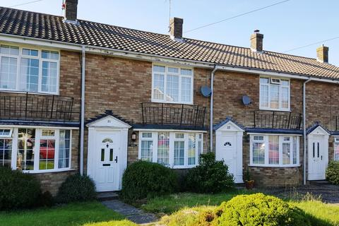 2 bedroom terraced house for sale - 26 Greenfields Close, RH12