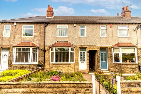 3 bedroom terraced house for sale - Hart Street, Newsome, Huddersfield, West Yorkshire, HD4