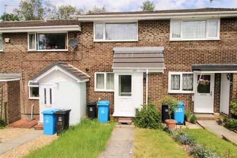2 bedroom terraced house for sale - King John Avenue, Bournemouth, BH11