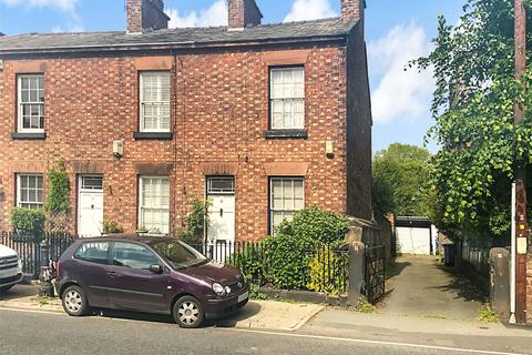 2 bedroom end of terrace house for sale - Halewood Road, Liverpool, Merseyside, L25