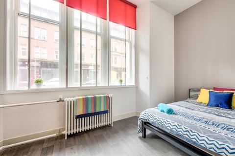 Studio to rent - St Andrews Court - Deluxe Studio Plus, St Andrews Street, Glasgow G1