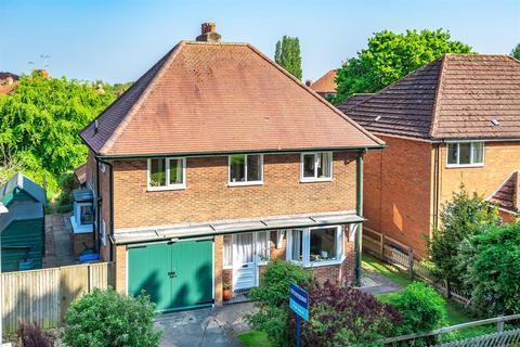 4 bedroom detached house for sale - Greyfriars, Crescent, Beverley, HU178LR