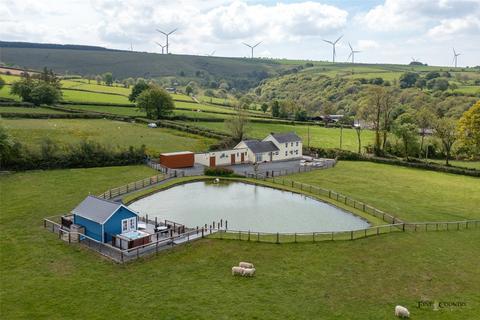 3 bedroom property for sale - Gwyddgrug, Pencader, Carmarthenshire, SA39