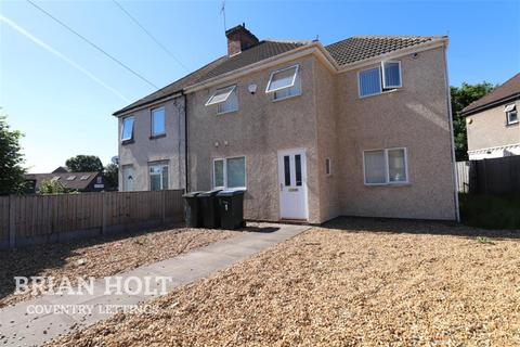 6 bedroom house share to rent - Gerard Avenue, Near Warwick University