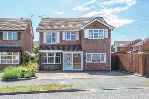 5 bedroom detached house for sale - Aylesbury,  Buckinghamshire,  HP21