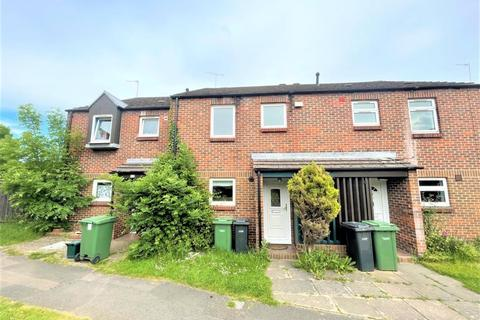 3 bedroom terraced house to rent - Didcot,  Oxfordshire,  OX11