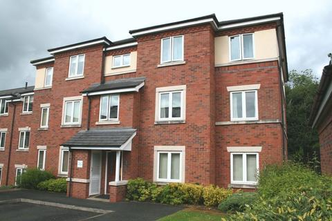 2 bedroom apartment to rent - Stratford Gardens, Bromsgrove