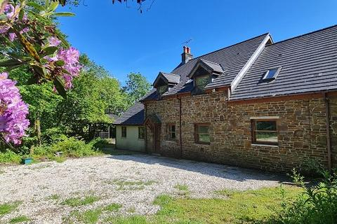 4 bedroom detached house for sale - Fairwood Lane, Upper Killay, Swansea, City And County of Swansea.
