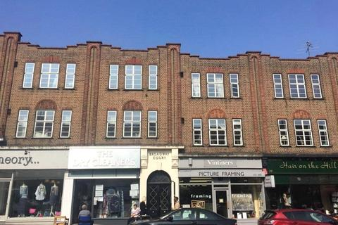 4 bedroom apartment to rent - Broadway Court, Crouch End Hill, London, N8
