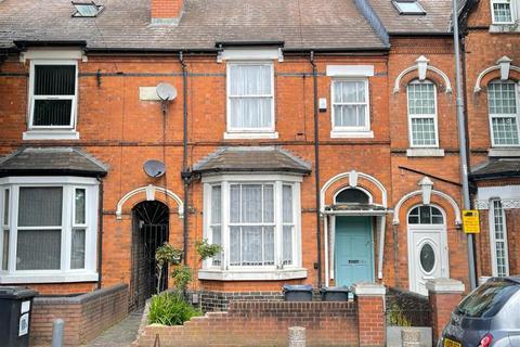 4 bedroom terraced house for sale - Albert Road, Handsworth, Birmingham, B21 9JT