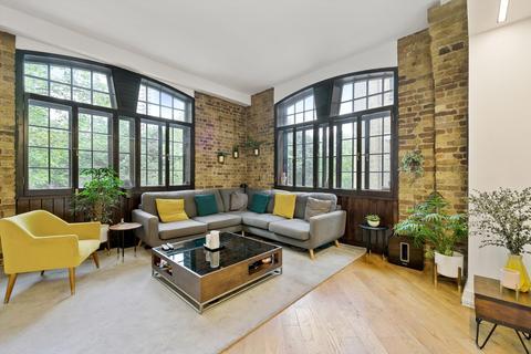 2 bedroom flat for sale - Telfords Yard, London, E1W