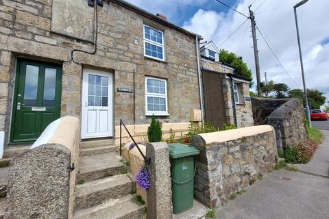 2 bedroom terraced house to rent - Crowlas, Penzance, Cornwall, TR20