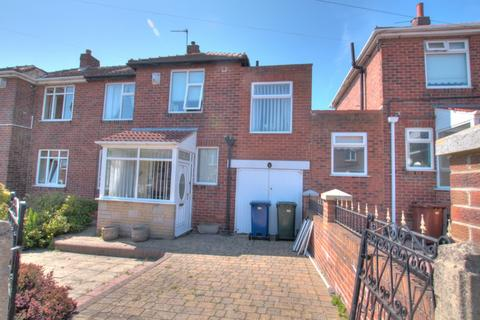 3 bedroom semi-detached house for sale - Buteland Road, Denton Burn, Newcastle upon Tyne, NE15