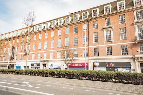 Studio to rent - Central Chambers, 83-85 Ferensway, Hull HU2
