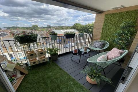 2 bedroom apartment for sale - Plot 164 at Synergy, Victoria Way SE7