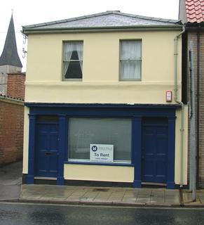 Shop to rent - Out Westgate, Bury St Edmunds IP33