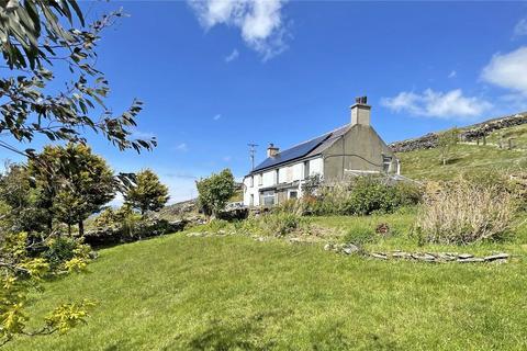 3 bedroom detached house for sale - Cilgwyn, Carmel, Caernarfon, Gwynedd, LL54